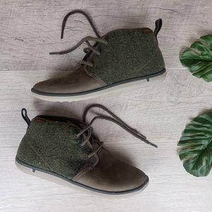 Merrell Canteen Boots